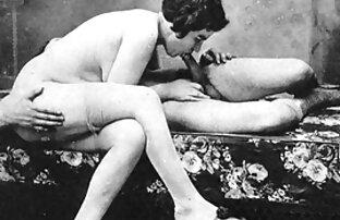 سیاه پوست با آلت تناسلی مرد ضخیم سکسخواهربرادر fucks در بیدمشک مقعد Maddie در اوریلی