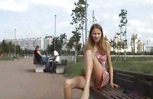 آنال, روسی, نزدیک پورن خواهر