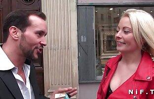 یک طراح رقص آلمانی یک ورزشکار برهنه را با سرطان در شبیه ساز آموزش می دهد و یک نوشیدنی را به سوپر سکسی خواهر برادر کیسه بیضه کاشته است